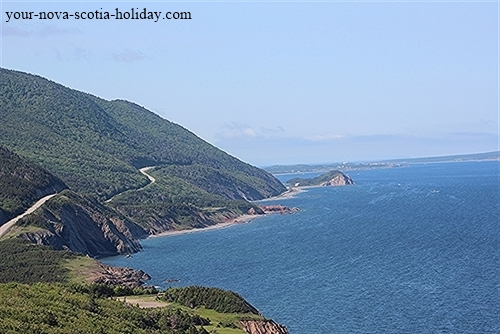 The Cabot Trail on Cape Breton Island is simply breathtaking! on 100-series highways, gulf of saint lawrence map, wagon train trails map, osa peninsula map, elbe river map, cape breton map, the wave az map, ceilidh trail, evangeline trail, old quebec, lighthouse route, ho chi minh trail map, cape breton island, skyline trail map, evangeline trail map, glooscap trail, hopewell rocks map, fleur-de-lis trail, bay of fundy map, eastern shore of virginia map, richmond county map, nova scotia route 245, nova scotia highway 103, bay of fundy, fortress of louisbourg map, denali highway map, nova scotia highway 101, sunrise trail, cape breton highlands national park, sunrise trail map, mediterranean coast map, canada map, new brunswick map, marconi trail, nahanni national park reserve, marine drive, nova scotia map,