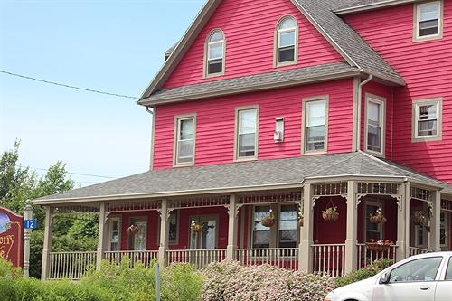 The Cranberry Cove Inn
