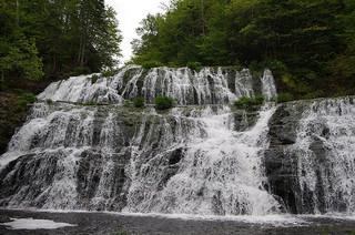 Eygpt Falls, Margaree, Cape Breton