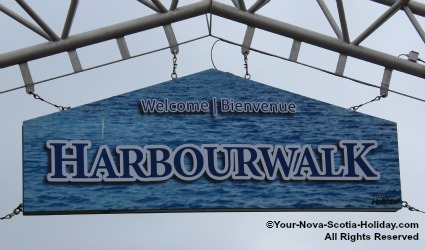 Welcome to the Harbour