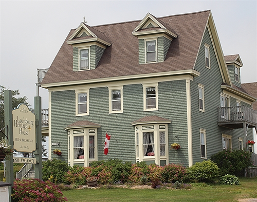 Louisbourg Accommodations The Best Places To Stay