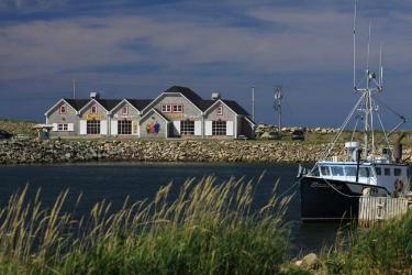Centre de la Mi-Carême, Grand Etang, Cape Breton