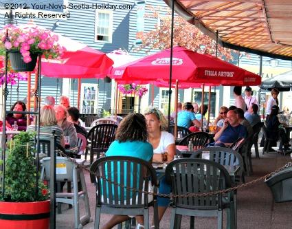 Best Halifax Restaurants Guide