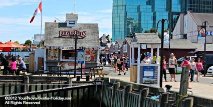 New Restaurants In Halifax