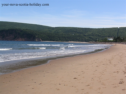 Ingonish is known as the Gateway to the Cape Breton Highlands. It is a haven for the outdoor enthusiast.  You can find Ingonish on the Cabot Trail in northern Cape Breton.