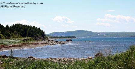 The Ceilidh Coastal Hiking Trail